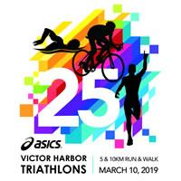 2019 ASICS Victor Harbor Triathlons & Fun Run/Walk